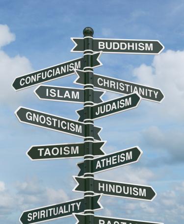 Marketing Religioso, medios sociales, aplicaciones y otras yerbas...